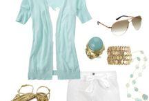My style / by Stephanie Figueroa