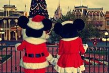 Disney / by Ayumi Yoshimoto