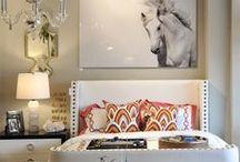 Bedrooms / by Ceil Diskin Studio