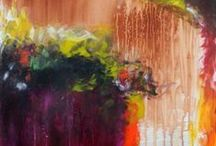 Painting / Drawing / Sculpture / by Ceil Diskin Studio