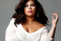 """My Plus Size Style / Size 26/28 maybe 24 on a good day, 5'7"""" tall and fabulous"""