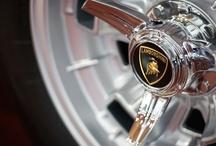 Lamborghini / by Griot's Garage