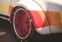 Porsche / by Griot's Garage