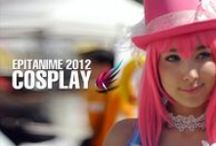 My videos / L'Atelier, cosplay, concert, music video, dance, Calbar, magic, trips