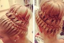 **Hair<3 / by Adriana Lopez