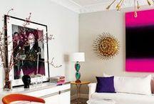 Living Room / by Ceil Diskin Studio