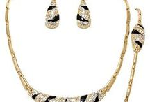 Animal Print Jewelry and more