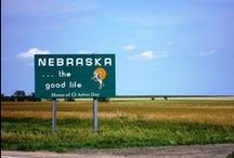 Nebraska life  / by Shannon Wright