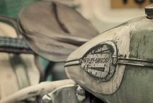 Bikes / by Griot's Garage