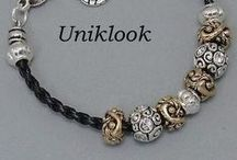 Just like Pandora Bracelet at fraction of the price!