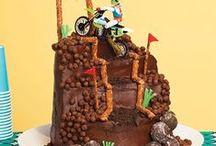 Birthday party ideas / by Molly Follis