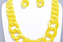 Sunshine neon Yellow, Wow! / See life in sunshine yellow, make any outfit POP!