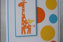 Baby Shower Ideas <3 / by Amy Jenkins