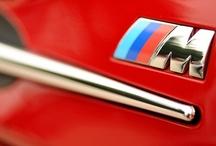 BMW / by Griot's Garage