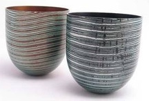 Silversmithing & Objects
