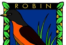 Oh, Robin!