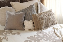Couture Dreams Pillows & Throws