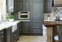 KITCHENS / Kitchens have become the hub of a home, make your shine