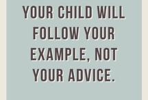 Parenting Skills (bring parenting thrills!) / The hard work pays off! Trust me!