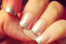 Nails nails nails / by trixie_mcbimbo
