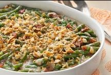 NSLife Thanksgiving Recipes / Surprise your family and friends with new twists to the old goodies this year