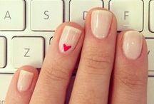 NAILS / Funny and cute nails