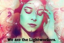 Light Worker / Light Workers