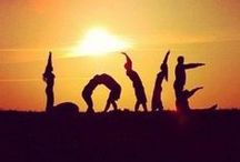"Mindfulness and Inspiration / Deepak Chopra says, ""My destiny is joy."" Find your inspiration and your joy!"