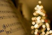 CHRISTMAS  / by Jill K