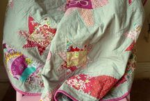 Quilty  / Quilt making  / by Shannon Wright