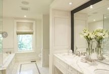 Interiors Inspiration: Bathroom / by BHS UK