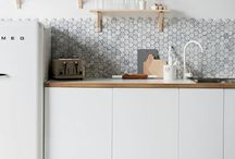 KITCHEN / Beautiful Inspirations for your HOME