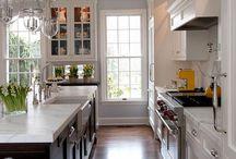 Building my kitchen! / by Catherine Bavetta