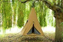 NSLife Camping Hacks