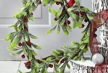 Ho Ho Home: Christmas Interiors & Decor / Festive decorations and homeware to deck the halls and spread some Christmas cheer in your home this year. / by BHS UK