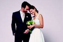 2015 Wedding Collection & Inspiration / Our 2015 Wedding Collection has arrived! From blushing brides, beautiful bridesmaids and everything for page boys & grooms you'll find everything you need, and lots of stylish ideas here. #BHSBride / by BHS UK
