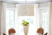 LIGHTING / Inspirational lighting to brighten your life
