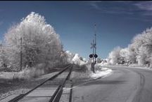 IR Photography / Infrared photography