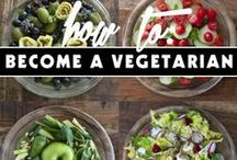 Vegetarian / We eat way too much meat.  If we would cut down our meat intake, we would be a lot healthier.  Also, important is that we would make our 'footprint' smaller.  You will find tasty vegetarian recipes here!