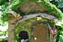 lilys Fairy Garden