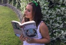 Leigh-Chantelle's Books / All the books Leigh-Chantelle has released - eBook and print