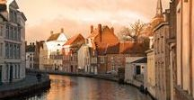 Bruges / What's here, what's on...