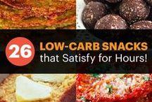 Low Carb/Keto/Paleo Recipes / Low carb, Atkins Keto and Paleo recipes