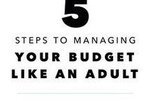Spartipps / Ganz viele Tipps, Tricks und Ideen zum Thema Geld sparen und Finanzen aufbessern. Spartipps, Finanztipps, Savings, Saving money