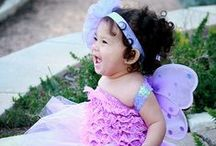 Kid Style / Cute and creative clothes and accessories for babies, toddlers and little kids.