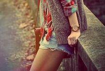 Fashion / by Kelly Luker