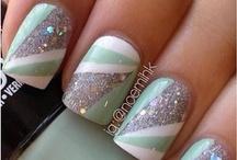 nails... / by Nika Titmus