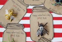 Valentines Day Ideas / by Little Miss Momma