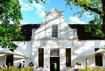 Winelands of South Africa / Pictures of the beautiful Winelands of SouthAfrica.  ( Stellenbosch, Franschhoek, Paarl, Constantia, Durbanville, Wellington, Somerset West, Helderberg, Tulbagh, Worcester, Robertson )