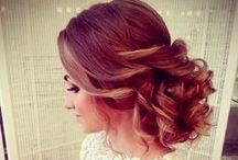 get your HAIR done / by Klarissa Rodriguez